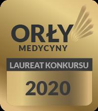 Laureat konkursu Orły medycyny 2020