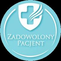 Certyfikat Zadowolony Pacjent
